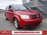 Photo of Red 2009 Dodge Grand Caravan