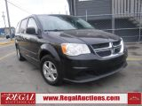 Photo of Black 2011 Dodge Grand Caravan