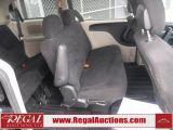 2011 Dodge Grand Caravan Wagon