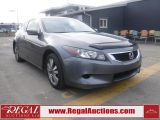 Photo of Grey 2009 Honda Accord
