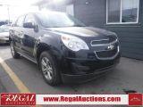 Photo of Black 2012 Chevrolet Equinox