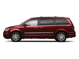 Used 2009 Chrysler Town & Country TOURING for sale in London, ON