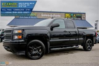 Used 2015 Chevrolet Silverado 1500 base for sale in Guelph, ON