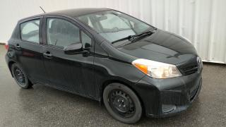 Used 2014 Toyota Yaris LE for sale in Listowel, ON