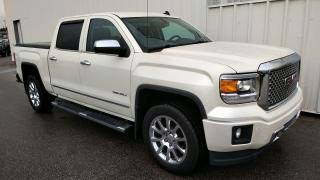 Used 2014 GMC Sierra 1500 Denali for sale in Listowel, ON