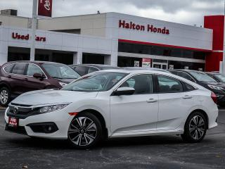 Used 2016 Honda Civic EX-T for sale in Burlington, ON