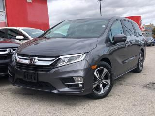 Used 2019 Honda Odyssey EX-L for sale in Toronto, ON