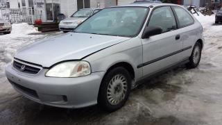 Used 2002 Honda Civic LX Sedan for sale in West Kelowna, BC