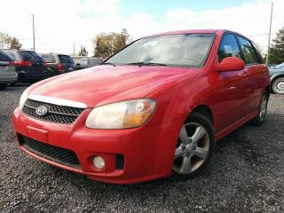 Used 2007 Kia Spectra5 Base for sale in Stittsville, ON