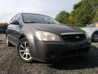Used 2006 Kia Spectra5 Base for sale in Stittsville, ON