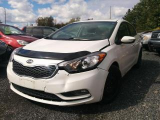 Used 2014 Kia Forte EX for sale in Stittsville, ON