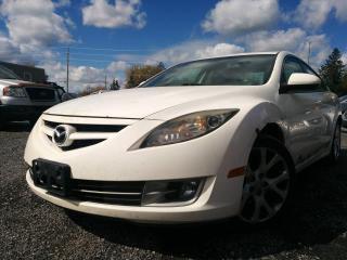 Used 2009 Mazda MAZDA6 s Touring for sale in Stittsville, ON