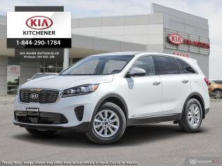Used 2020 Kia Sorento Lx+ V6 Awd for sale in Kitchener, ON