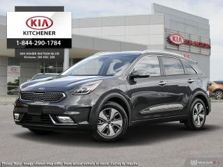 Used 2019 Kia NIRO Hybrid SX TOURING for sale in Kitchener, ON