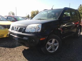 Used 2006 Nissan X-Trail SE AWD for sale in Stittsville, ON
