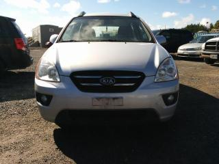 Used 2008 Kia Rondo LX for sale in Stittsville, ON