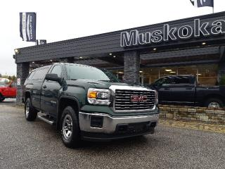 Used 2015 GMC Sierra 1500 Base for sale in Bracebridge, ON