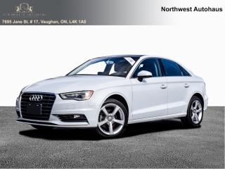 Used 2015 Audi A3 TDI Komfort for sale in Concord, ON