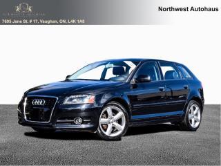 Used 2013 Audi A3 Progressiv for sale in Concord, ON