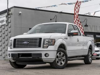 Used 2011 Ford F-150 2WD SuperCab 145