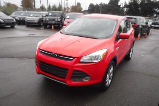 Used 2013 Ford Escape SE 4WD Ecoboost for sale in Burnaby, BC