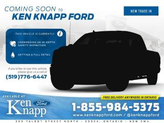 Used 2013 Ford Edge SEL- AWD- PANORAMIC SUNROOF- BLUETOOTH- HEATED SEATS for sale in Essex, ON