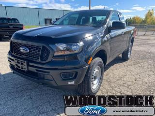 Used 2019 Ford Ranger XL  - XL Series for sale in Woodstock, ON