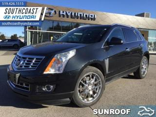 Used 2014 Cadillac SRX AWD V6 Premium 1SE  - Back Up Sensors - $153 B/W for sale in Simcoe, ON