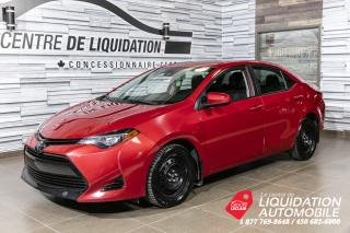 Used 2018 Toyota Corolla for sale in Laval, QC