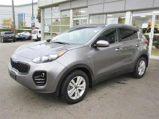 Used 2018 Kia Sportage LX AWD LX AWD/Back-up Camera/Heated seats/Bluetooth for sale in Mississauga, ON