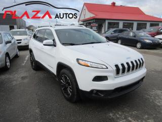 Used 2014 Jeep Cherokee 4WD 4dr North for sale in Beauport, QC