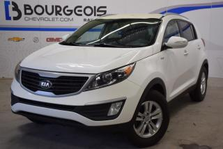 Used 2013 Kia Sportage LX ***  *** for sale in Rawdon, QC