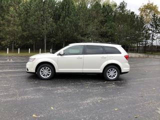Used 2014 Dodge Journey SXT FWD for sale in Cayuga, ON