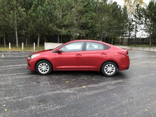 Used 2018 Hyundai Accent SE FWD for sale in Cayuga, ON