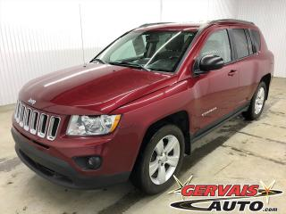 Used 2012 Jeep Compass North 4x4 Mags Sièges chauffants for sale in Shawinigan, QC