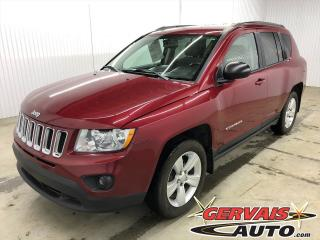 Used 2012 Jeep Compass North 4x4 Mags Sièges chauffants for sale in Trois-Rivières, QC