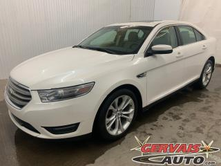 Used 2013 Ford Taurus SEL AWD MAGS GPS Toit Ouvrant MAGS for sale in Trois-Rivières, QC