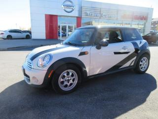 Used 2012 MINI Cooper for sale in Peterborough, ON