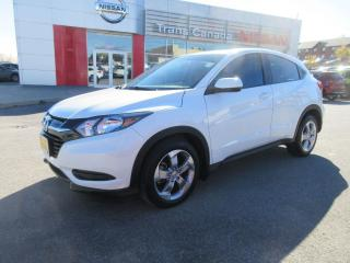 Used 2017 Honda HR-V LX for sale in Peterborough, ON