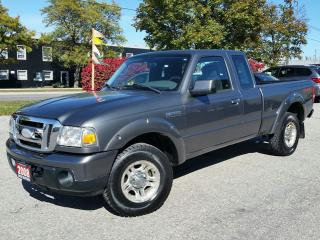 Used 2008 Ford Ranger SPORT RWD for sale in Cambridge, ON