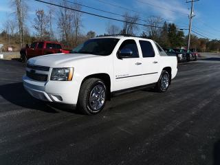 Used 2009 Chevrolet Avalanche LTZ for sale in Madoc, ON
