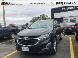 Used 2018 Chevrolet Equinox LS  LS, AWD, REMOTE START, REAR CAMERA, 17