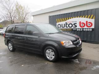Used 2011 Dodge Grand Caravan ( 93 000 KM - FINANCEMENT DISPONIBLE ) for sale in Laval, QC
