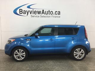 Used 2015 Kia Soul EX - ALLOYS! PWR GROUP! for sale in Belleville, ON