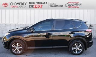 Used 2016 Toyota RAV4 XLE, AWD, TOIT OUVRANT, CAMÉRA DE RECUL for sale in Laval, QC