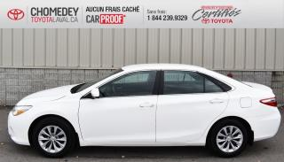 Used 2015 Toyota Camry LE, AUTOMATIQUE for sale in Laval, QC