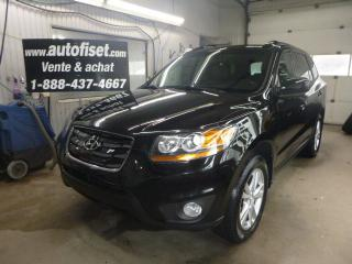 Used 2011 Hyundai Santa Fe TRACTION AVANT  V6 Auto GL Sport for sale in St-Raymond, QC