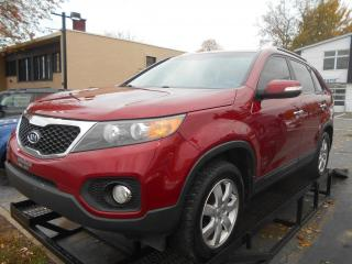 Used 2012 Kia Sorento Traction avant 4 portes V6, boîte automa for sale in Sorel-Tracy, QC