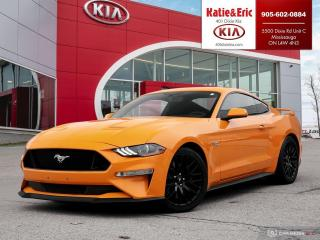 Used 2018 Ford Mustang for sale in Mississauga, ON