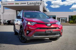 Used 2018 Toyota RAV4 XLE *POWER LIFT GATE* *SUNROOF* *BACKUP CAMERA* for sale in Surrey, BC
